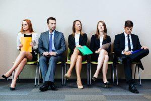 Job Interview/Behavioral